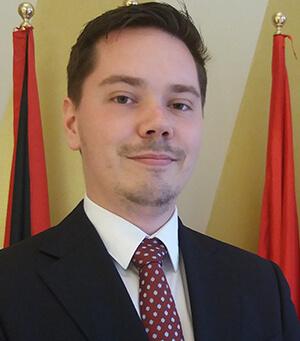 Yuri Mol