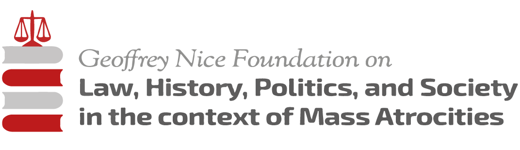 Geoffrey Nice Foundation